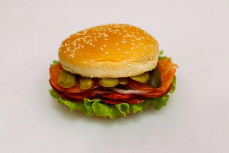 Бургер Хот