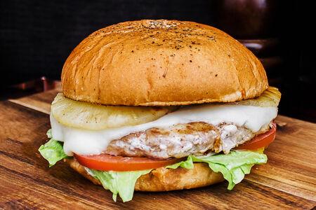 Бургер Австралиец Вито