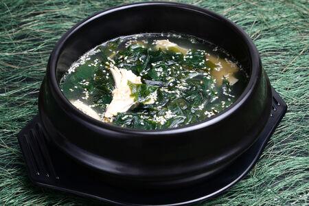 Суп Миек-кук