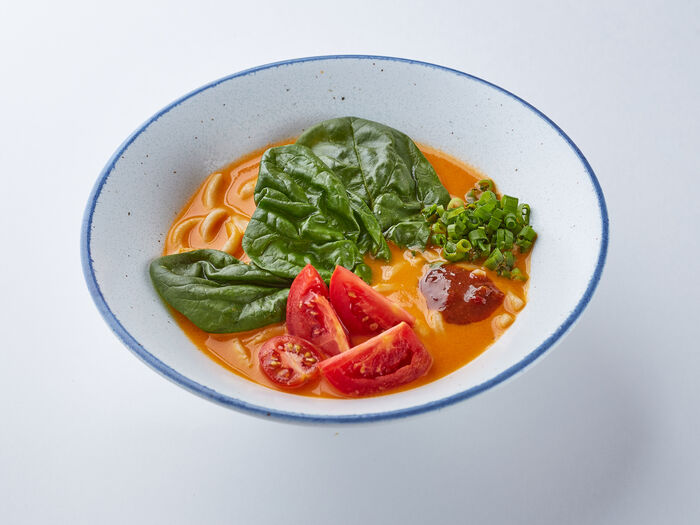 Рамен томатный