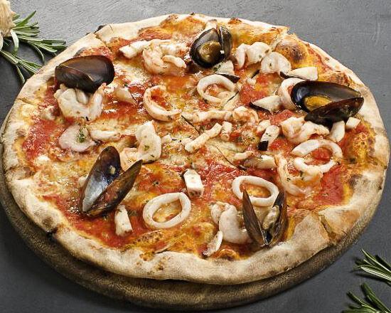 Пицца Позиллипо
