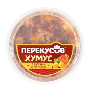 «Перекусовъ» паприка-петрушка