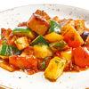 Фото к позиции меню Рагу из овощей