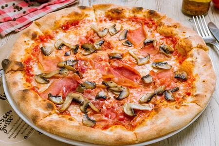 Пицца Каприччоза Збальята