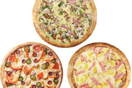 Пицца Комбо Союз