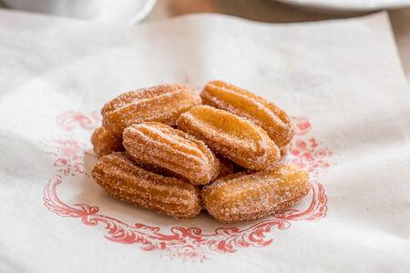 Пончики Фирменные