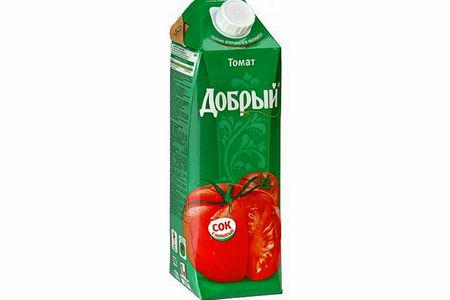 Сок Томат