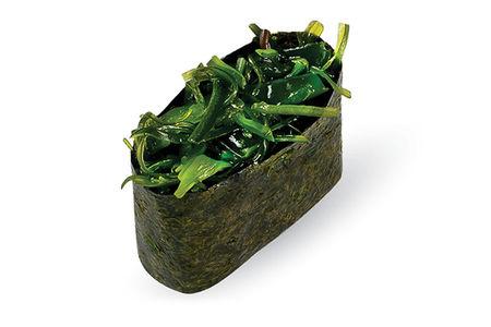Суши Маринованные водоросли чука