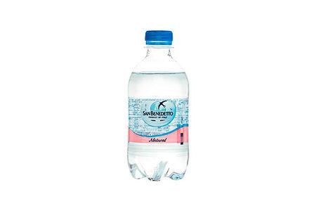 Минеральная вода San Benedetto natural