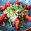 Фото к позиции меню Салат Сулугуни с овощами