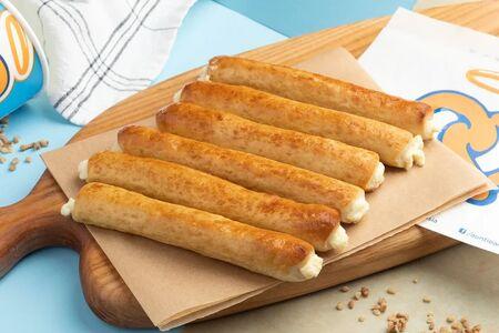 Стиксы со сливочным сыром