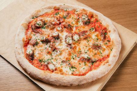 Пицца Polipo