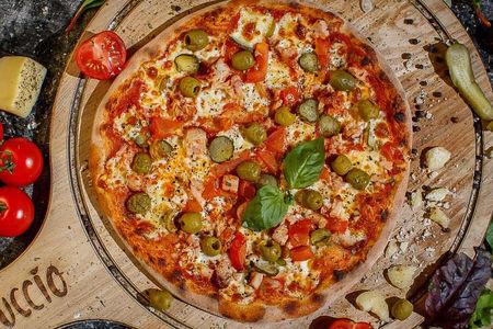 Пицца Поло