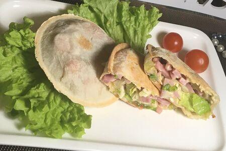 Закрытый сэндвич классический