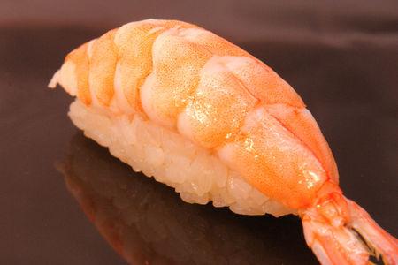 Эби-суши