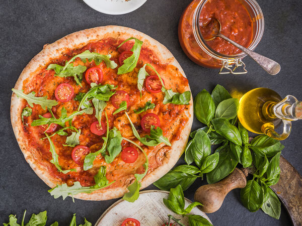 Pizza Счастья