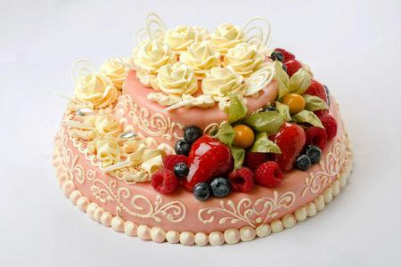 Торт К торжеству