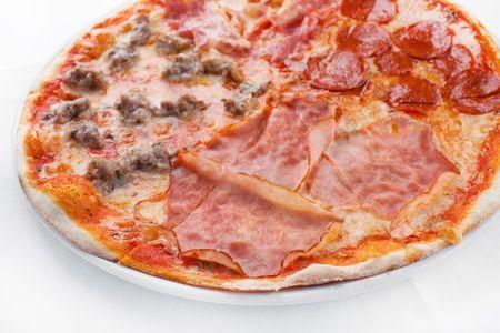 Пицца Фра Дьявола