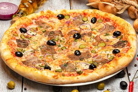 Пицца Итальянская деревня