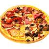 Фото к позиции меню Пицца Северная Америка