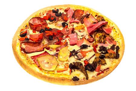 Пицца Северная Америка