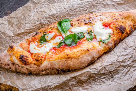 Пицца Наполи Кальцоне