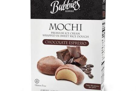Моджи Шоколад - эспрессо