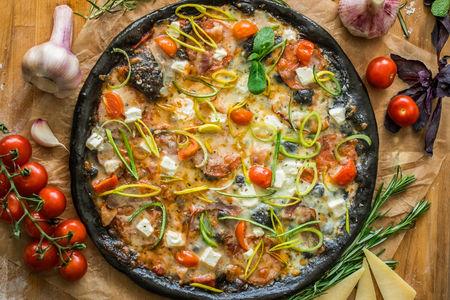 Пицца Марегана