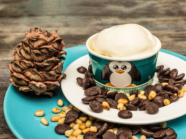 Кафе-мороженое 33 Пингвина