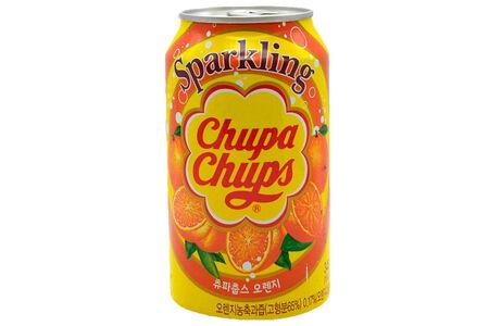 Chupa-chups Апельсин