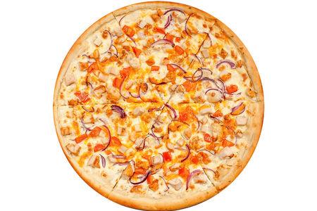 Пицца Чикен Ранч