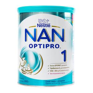 NAN 1 Optipro с рождения