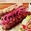 Фото к позиции меню Люля-кебаб цыпленок