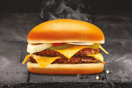 Даблчизбургер