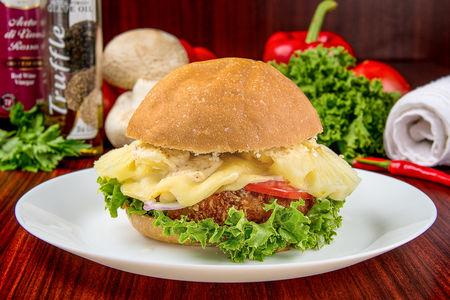Бургер Тропическая Суматра