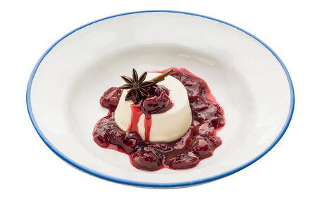Десерт Будино ала чилиеджа