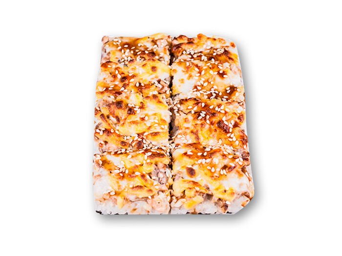 Японская пицца