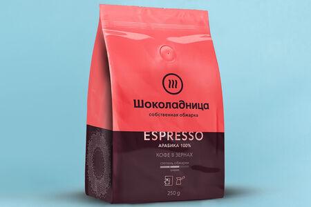 Эспрессо Шоколадница Бленд