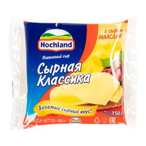 Hochland маасдам