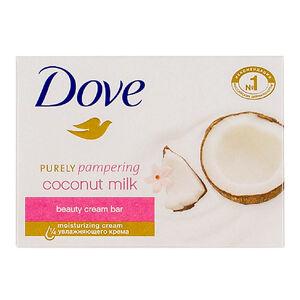 Dove кокосовое молочко-жасмин