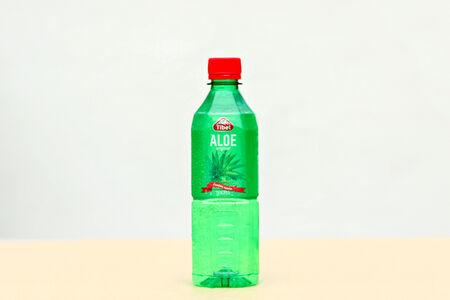 Вода Алое