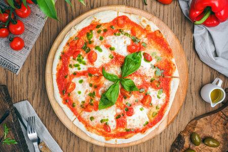 Пицца Ди буффало