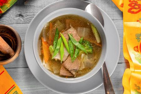 Суп Тен Тук