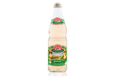 Напиток Дюшес Черноголовка