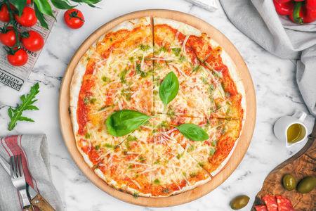 Пицца Санта Маргерита