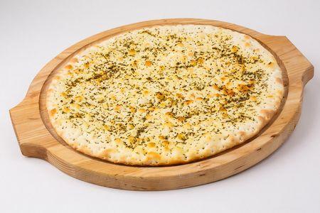 Пицца Фокачча с орегано