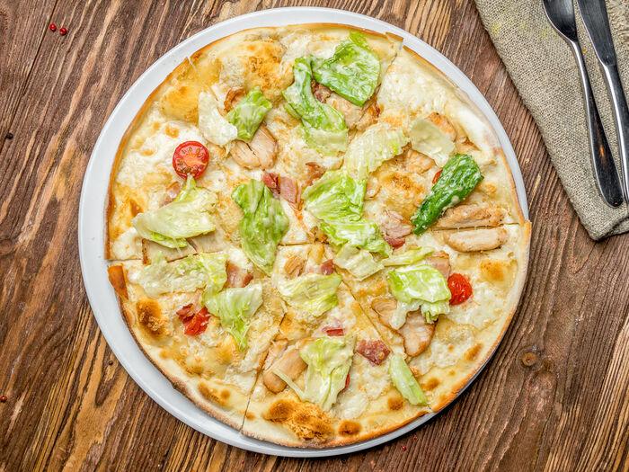 Пицца Аве Цезарь
