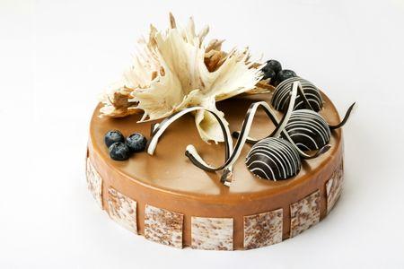Торт Бельгийский шоколадный