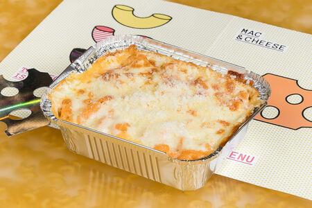 Mac & Cheese Классический запеченный