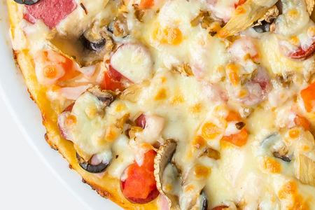 Пицца Царская